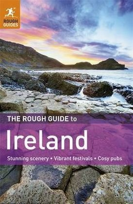 The Rough Guide to Ireland 9 (Rough Guide Travel Guides) (9781858280561) by Paul Gray; Geoff Wallis; Rough Guides