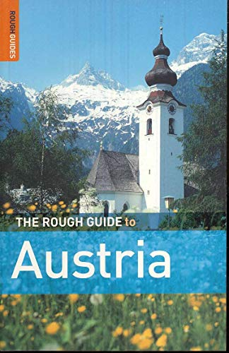 9781858280592: The Rough Guide to Austria