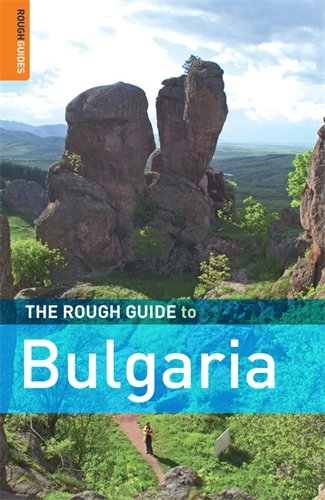9781858280684: The Rough Guide to Bulgaria 6 (Rough Guide Travel Guides)