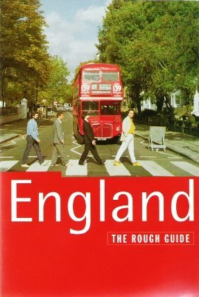 England : The Rough Guide: Andrews, Robert; Cook,
