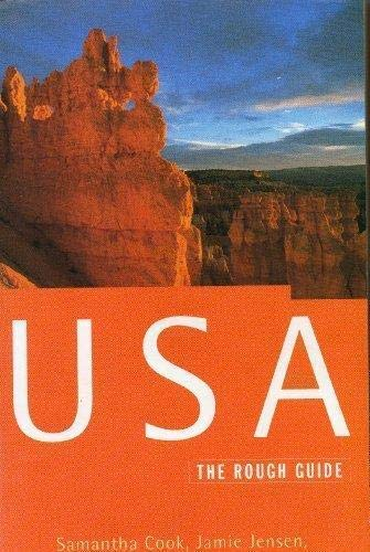 9781858280806: Usa: The Rough Guide, Second Edition (2nd ed)