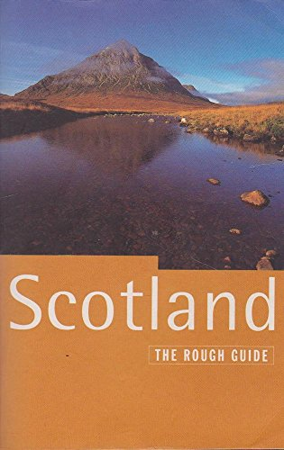 9781858280837: Scotland: the Rough Guide