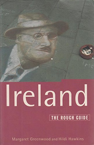 9781858280950: Ireland: The Rough Guide, First Edition (3rd ed)