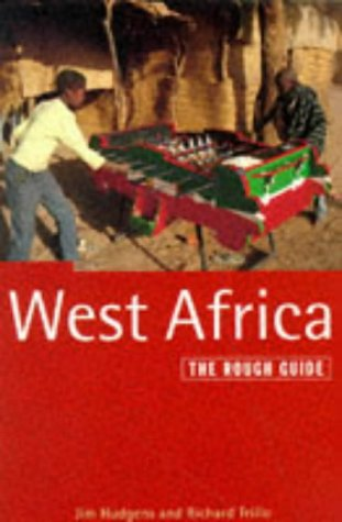 9781858281018: West Africa: The Rough Guide, Second Edition (1995)