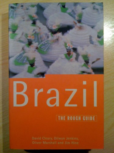9781858281025: Brazil: The Rough Guide, Second Edition