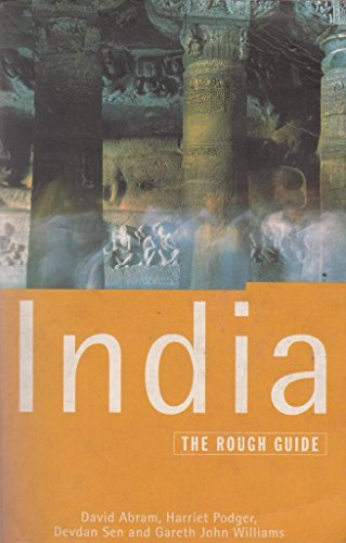 india the rough guide first edition 1st ed by podger harriet rh abebooks co uk The Rough Guide to France Rough Geodes Guides