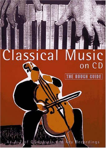 Classical Music on Cd (Rough Guide)
