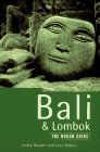 9781858281346: Bali and Lombok: The Rough Guide (Rough Guide Travel Guides)