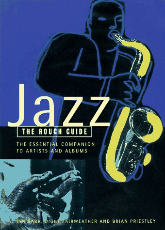 9781858281377: Jazz: The Rough Guide (Rough Guides Reference Titles)