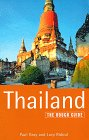 9781858281407: Thailand: The Rough Guide, Second Edition (1995)