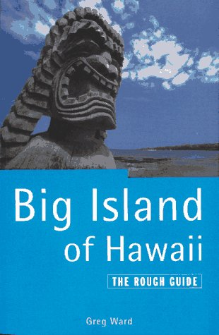 9781858281582: The Big Island of Hawaii: The Rough Guide, First Edition (1995)