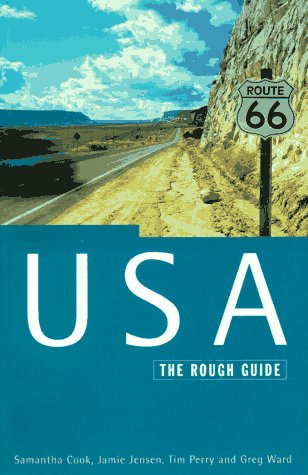 9781858281612: Usa: The Rough Guide, Third Edition (3rd ed)