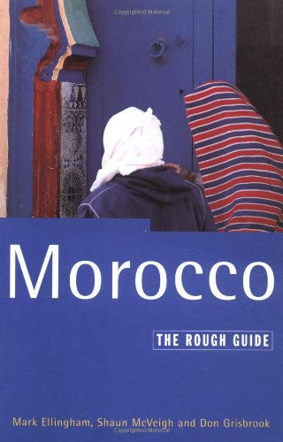 9781858281698: Morocco: The Rough Guide, Sixth Edition