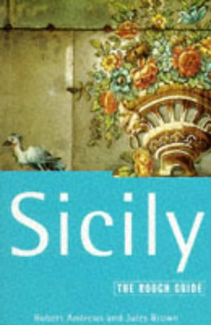9781858281780: The Rough Guide to Sicily (3rd Edition)