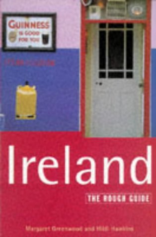 9781858281797: Ireland: The Rough Guide, Second Edition (4th ed)