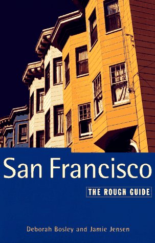 9781858281858: San Francisco: The Rough Guide (Rough Guide Travel Guides)