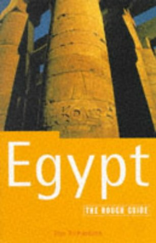 9781858281889: Egypt: The Rough Guide, Fourth Edition (Rough Guides)