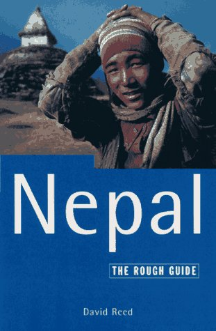 9781858281902: Nepal: The Rough Guide, Third Edition (3rd ed)
