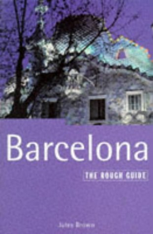 9781858282213: Barcelona: The Rough Guide, Third Edition (3rd ed)