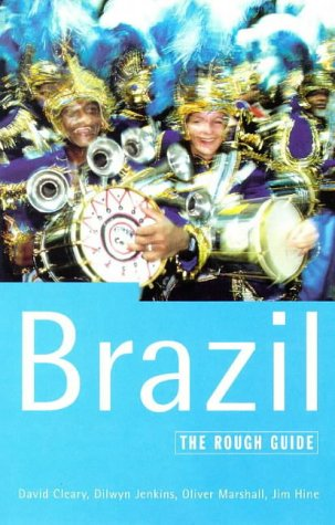 9781858282237: BRAZIL (ROUGH GUIDE 3ed)--> see new edition: The Rough Guide