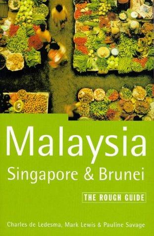 Malaysia, Singapore & Brunei: Unnamed, Unnamed