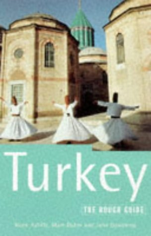 9781858282428: Turkey: The Rough Guide, Third Edition (3rd ed)