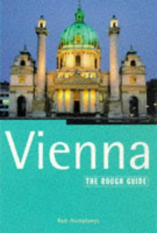 9781858282442: The Rough Guide: Vienna