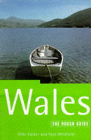 9781858282459: Wales: The Rough Guide, Second Edition