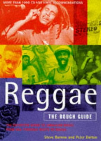 9781858282473: Reggae: The Rough Guide (Rough Guides Reference Titles)