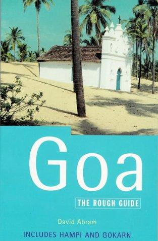 9781858282756: Goa: The Rough Guide (Rough Guide Travel Guides)