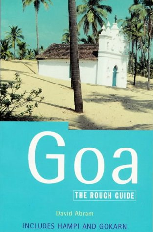 9781858282756: Goa: The Rough Guide, Second Edition (1997 (2nd ed))