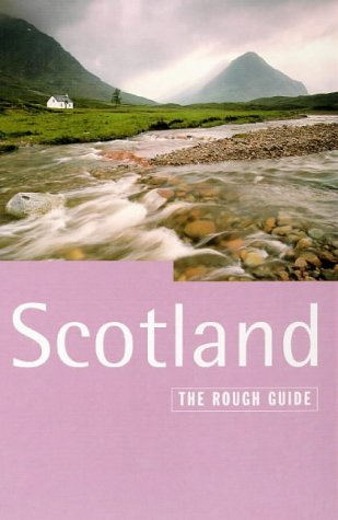 9781858283029: Scotland. The Rough Guide