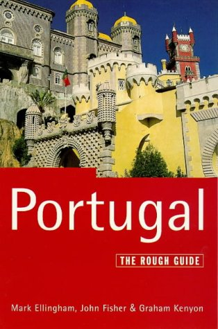 9781858283135: The Rough Guide to Portugal: A Rough Guide, Eighth Edition (8h Edition)