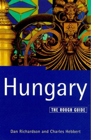 9781858283159: HUNGARY (Rough Guide 4ed, 1999)--> new edition [05/02]: The Rough Guide