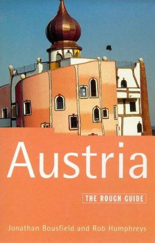 9781858283258: Austria: The Rough Guide