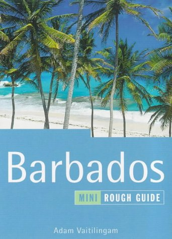 9781858283289: The Rough Guide to Barbados