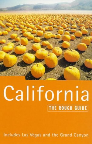 9781858283302: California: The Rough Guide