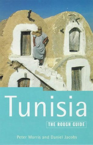 Tunisia: The Rough Guide (Tunisia (Rough Guides),: et al, Cool,