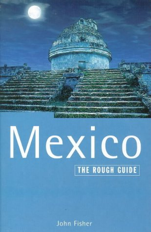 9781858283425: Mexico 4: The Rough Guide, 4th edition