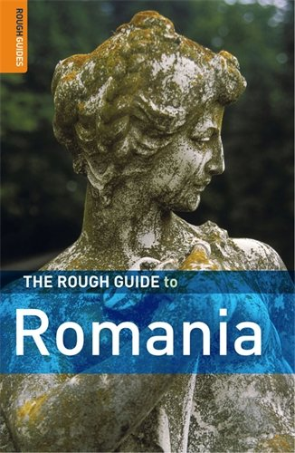 The rough guide to romania ebook by rough guides 9780241291610.