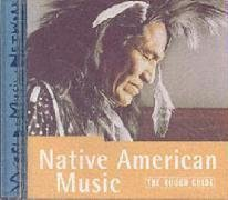 9781858283722: The Rough Guide to Native American Music (Rough Guide Music CDs)