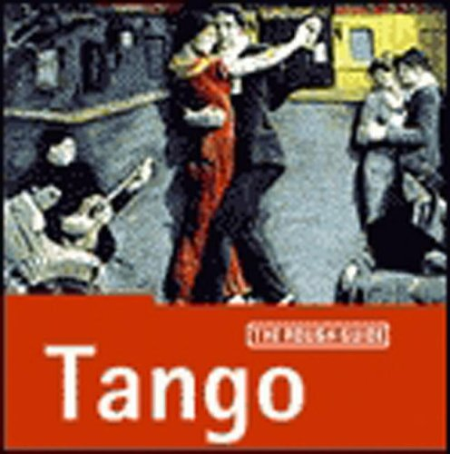 9781858283777: The Rough Guide to Tango (Rough Guide World Music CDs)