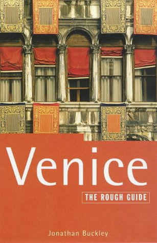 9781858283807: The Rough Guide to Venice (Venice, 4th Edition)
