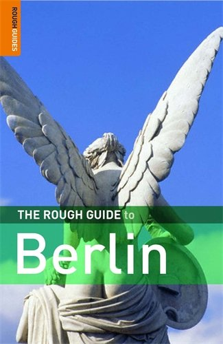 9781858283821: The Rough Guide to Berlin (Rough Guide Travel Guides)