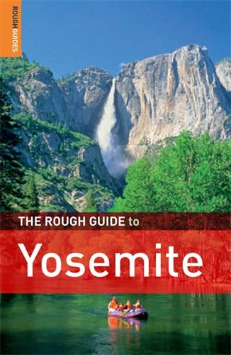 9781858283937: The Rough Guide to Yosemite 3 (Rough Guide Travel Guides)