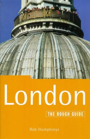 9781858284040: The Rough Guide to London (Rough Guide London)
