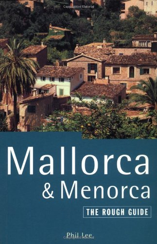 9781858284088: The Rough Guide to Mallorca & Menorca, 2nd edition