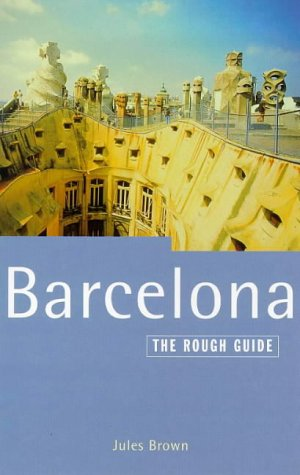 9781858284125: The Rough Guide to Barcelona