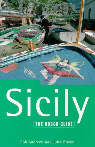 9781858284248: The Rough Guide to Sicily (4th Edition)
