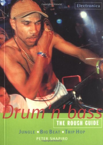 9781858284330: Drum 'N' Bass: Rough Guide Mini (Rough Guides Reference Titles)
